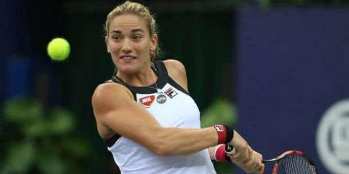 Бабош - Козлова: каковы шансы Козловой на первый титул WTA?