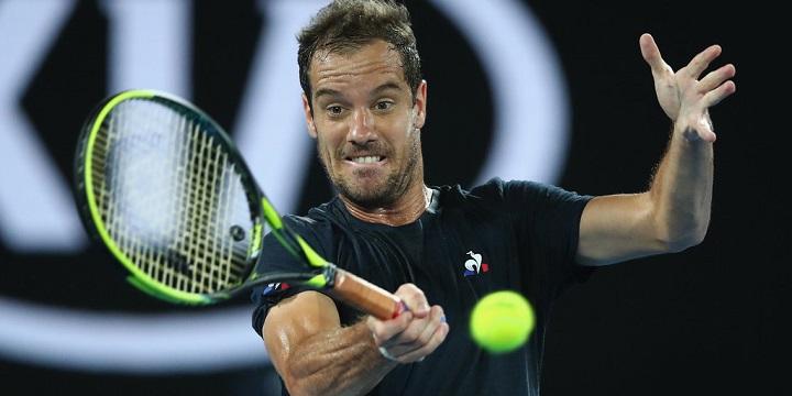 Медведев - Гаске: начнет ли француз домашний турнир с уверенной победы?