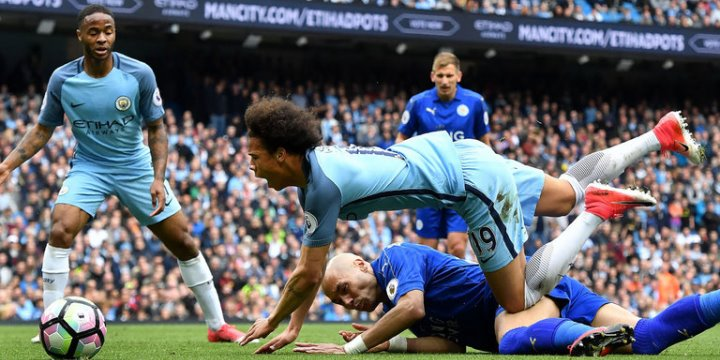 «Манчестер Сити» – «Лестер»: «лисья» охота