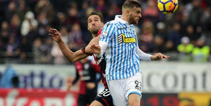 СПАЛ – «Милан»: сдастся ли новичок?