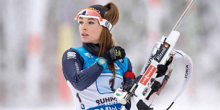 Прогноз на биатлон на Олимпиаде в  Южной Кореи: кто выиграет спринт у женщин?