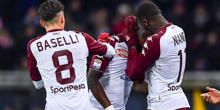 «Торино» - «Удинезе»: кто окажется выше?