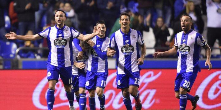 «Депортиво» – «Бетис»: будет ли матч результативным?