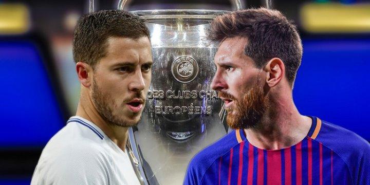 «Челси» – «Барселона»: на что поставить в матче?
