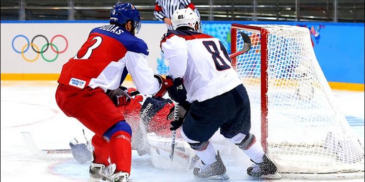 Чехия - США: кто больше заслуживает выхода в полуфинал?