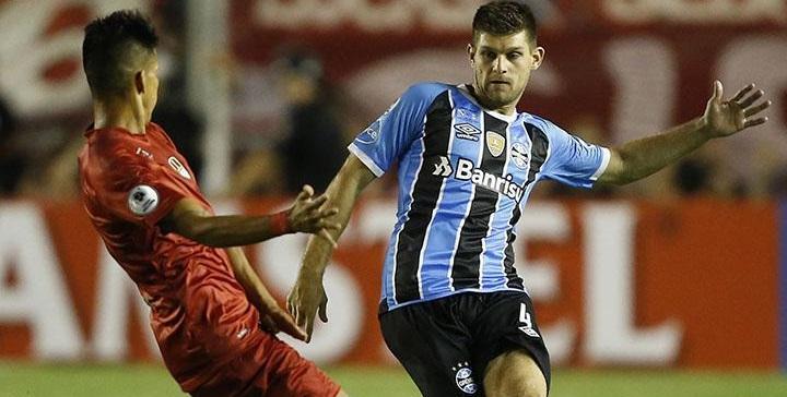 «Гремио» - «Индепендьенте»: кто же станет обладателем Суперкубка Южной Америки?