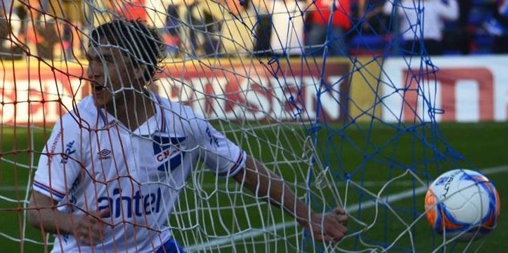 «Насьональ» - «Банфилд»: кто получит билет в групповой турнир Кубка Либертадорес?