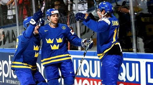 Швеция – Финляндия: кто из скандинавов пройдет в главный матч турнира?