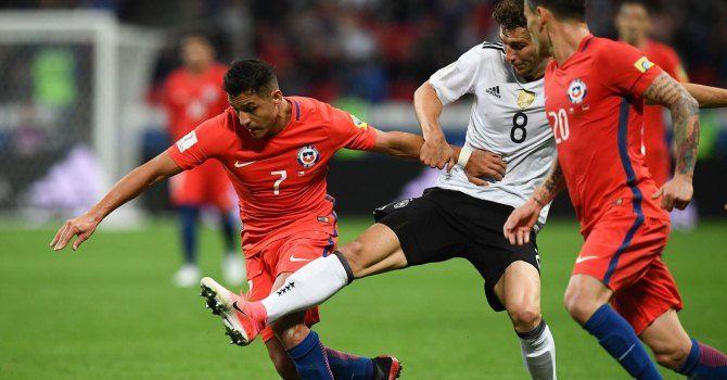 Чили – Германия: будет ли финал результативным?