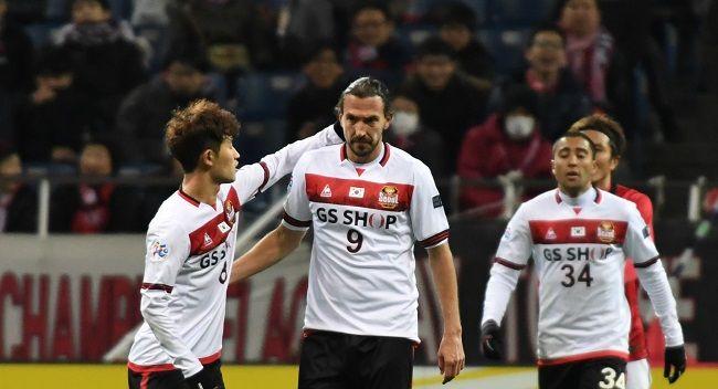 «Сеул»  - «Чонбук»: как пройдет матч двух лучших команд прошлого сезона?