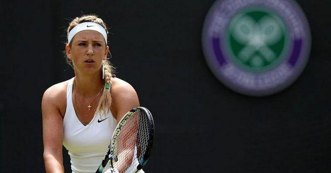 Азаренко - Беллис: железная ставка на матч
