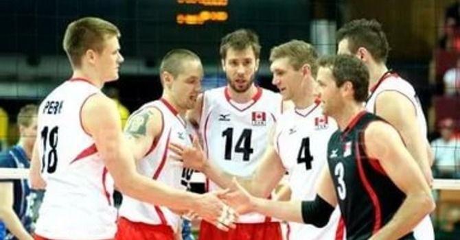 Россия - Канада: важнейший матч группы.