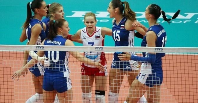США - Россия: прогноз на старт турнира.