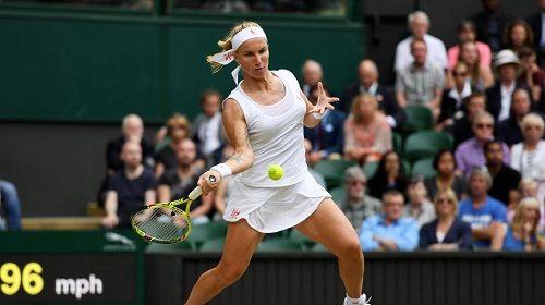 Радваньска - Кузнецова: сможет ли Агнешка побороться за четвертьфинал?