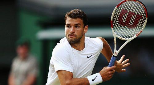 Димитров - Федерер: сможет ли болгарин выиграть хотя бы сет?