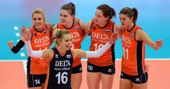 Голландия - Бельгия: кто победит в России?