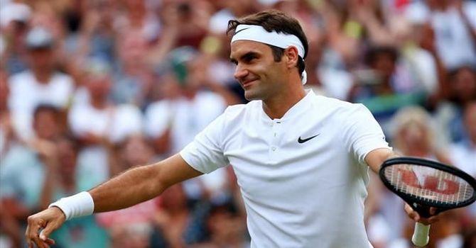 Федерер - Бердых: сможет ли Томаш хотя бы чем-то удивить Роджера?