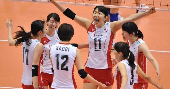 Япония - Сербия: кто фаворит?
