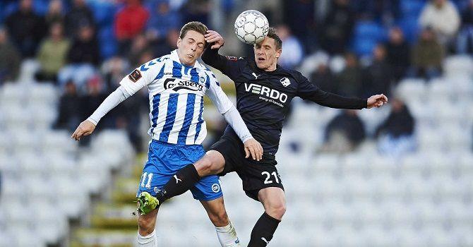 «Оденсе» - «Норшелланн»: как закончится стартовый тур датской Суперлиги?