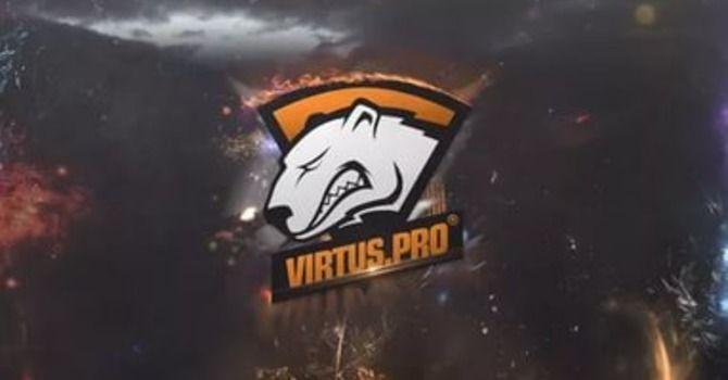 Virtus Pro - North: пройдут ли «медведи» в плей-офф?