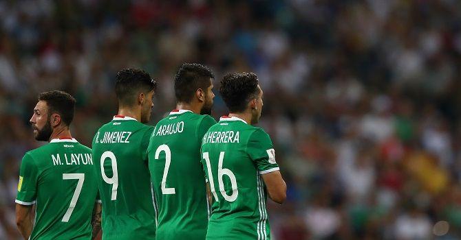 Мексика – Гондурас: как сыграет фаворит?