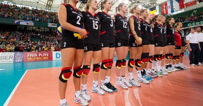 Германия - Чехия: кто займет третье место?