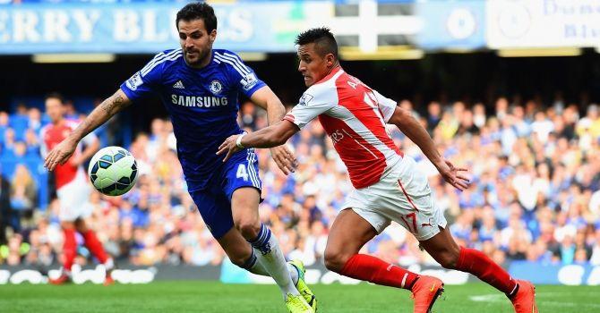 «Арсенал» – «Челси»: кто выиграет матч?