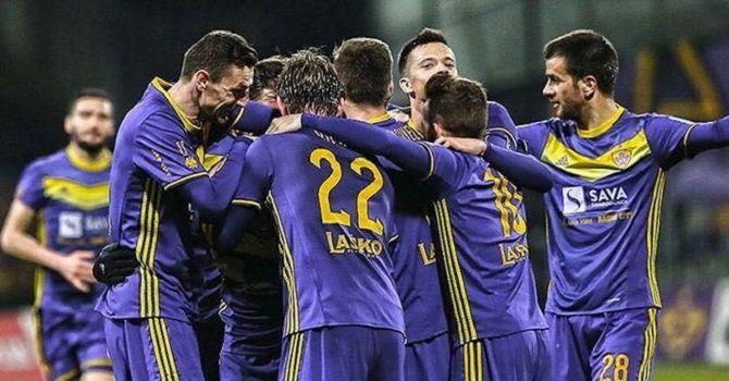 «Анкаран Хрватини» - «Марибор»: дебютант против чемпиона.
