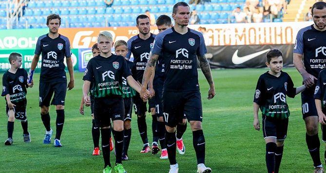 «Тосно» - ЦСКА: легко ли будет фавориту?