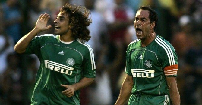 «Палмейрас» – «Барселона Гуаякиль»: смогут ли отыграться бразильцы?