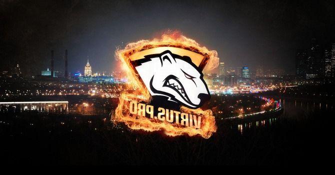 LFY - Virtus Pro: кто попадет в топ-3?
