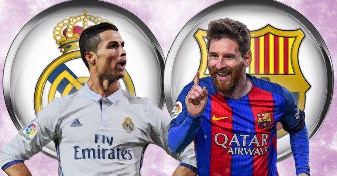 «Барселона» – «Реал» Мадрид: будет ли победитель в матче?