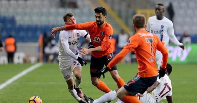 «Истанбул Башакшехир» – «Севилья»: на что поставить в матче?