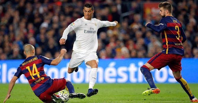 «Реал» Мадрид – «Барселона»: кто выиграет матч?