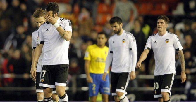 «Валенсия» – «Лас-Пальмас»: какой получится игра?