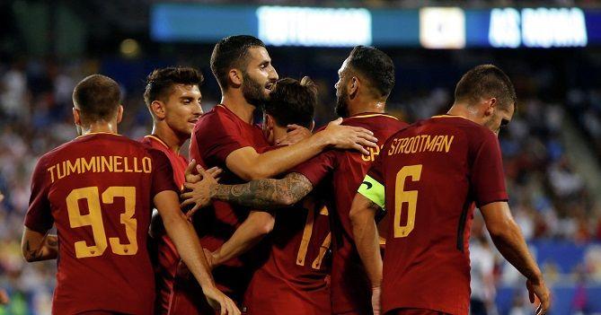 «Аталанта»  - «Рома»: чего ждать от соперников?