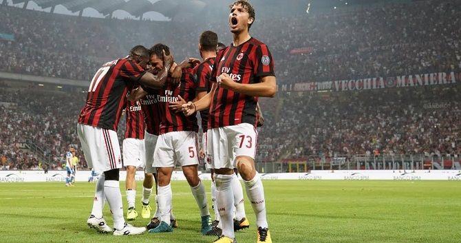 «Кротоне» - «Милан»: ждать ли легкой победы россонери?