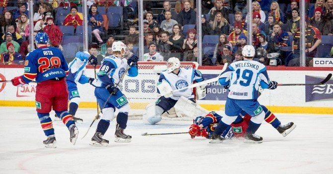 «Динамо» Минск – «Йокерит»: найдут ли «минчане» свою игру?