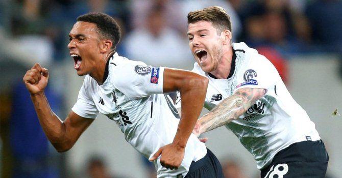 «Ливерпуль» – «Хоффенхайм»: на что поставить в матче?