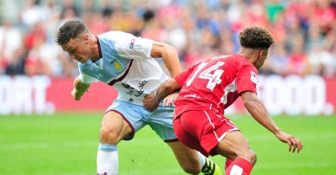 «Бристоль Сити» – «Астон Вилла»: кто выиграет матч?