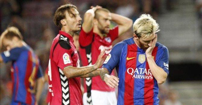 «Алавес» – «Барселона»: на что поставить в матче?