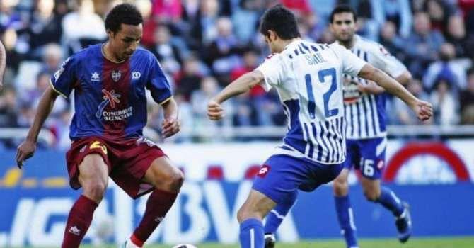 «Леванте» – «Депортиво»: кто выиграет матч?