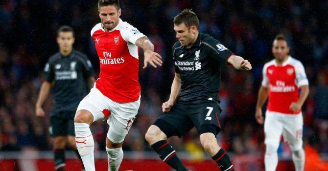 «Ливерпуль» – «Арсенал»: кто выиграет матч?