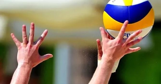 Экспресс на волейбол. Коэф 3,94
