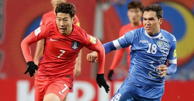 Южная Корея – Иран: обязательная победа хозяев.