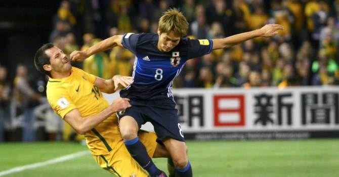 Япония – Австралия: сколько забьют команды?
