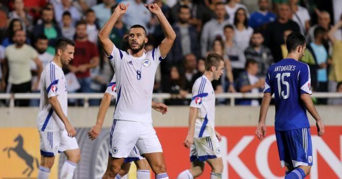 Кипр – Босния: на что поставить в матче?
