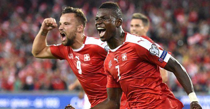 Швейцария – Андорра: какой прогноз на игру?