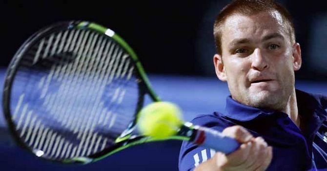 Федерер - Южный: сумеет ли Миша заставить Роджера волноваться?