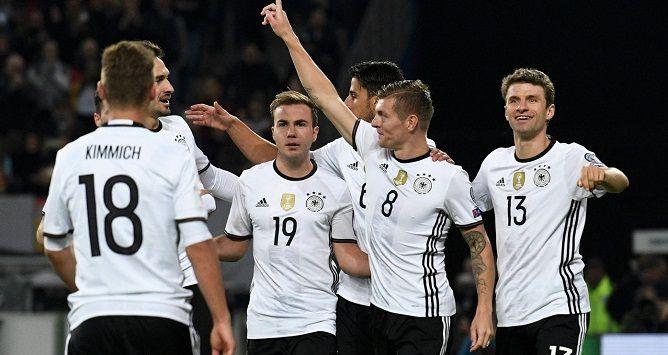 Чехия – Германия: воспрянут ли чехи духом?